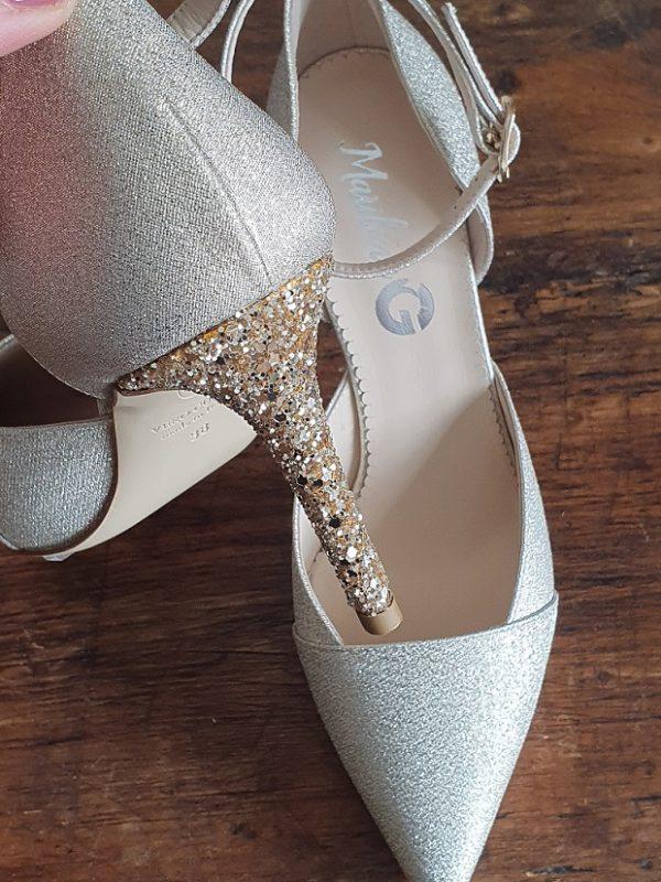 scarpa sposa fashion